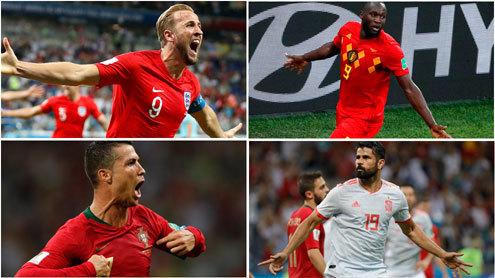Ronaldo looms for Morocco, Spain face Iran