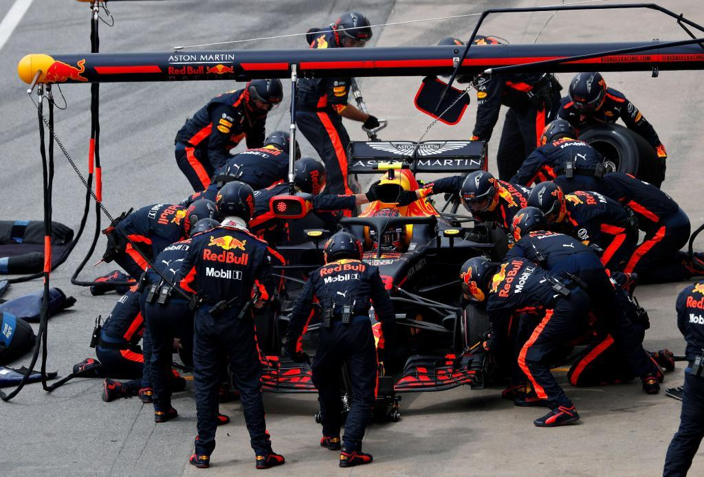 Fórmula 1: Red Bull Honda, la venganza está servida | Marca.com