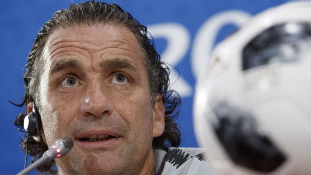Uruguay le ganó a Arabia Saudita y pasó a octavos