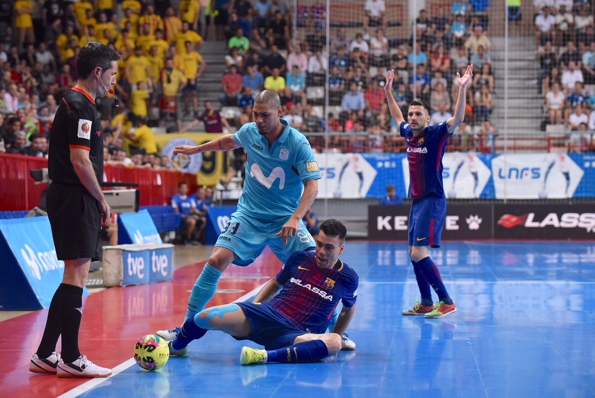 Image Result For Final Futbol Sala Quinto Partido