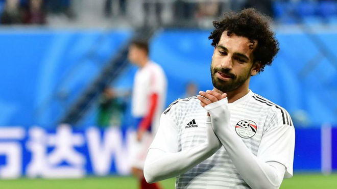 Salah unable to avoid Egypt defeat and likely elimination