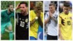 Cinco 'finales' que pueden dinamitar el Mundial... ¡en la segunda jornada!