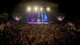 Imagen del Festival Musical Ciudad de la Raqueta