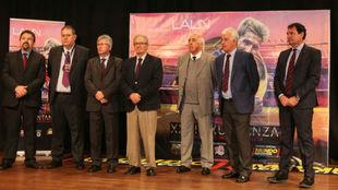 XXVIII Xuntanza de Peñas Barcelonistas de Galicia