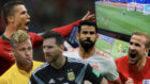 Radiografía de la primera jornada del Mundial: 10 lecciones para empezar