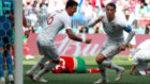 Imparable Cristiano: Pichichi y a por el récord del iraní Ali Daei