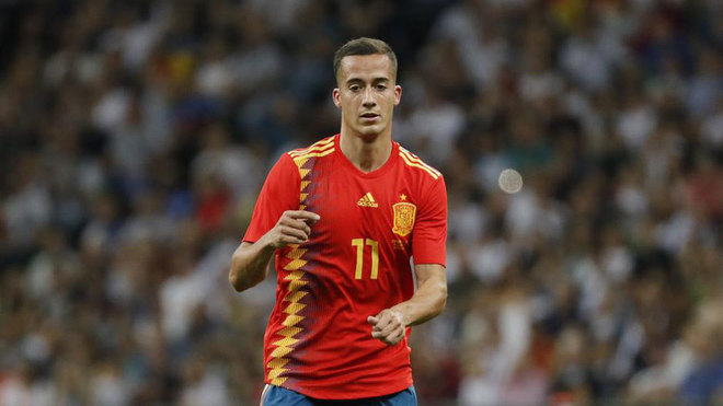 FIFA World Cup 2018 - Iran vs Spain  Vazquez given Spain start ... 8a8fc0b34