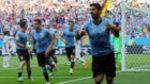 Uruguay, a octavos con lo justo
