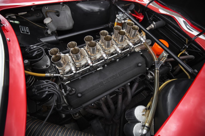 El Ferrari más caro del mundo