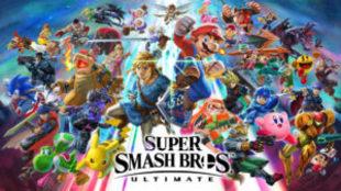 Super Smash Bros. Ultimate era el videojuego más esperado de la...