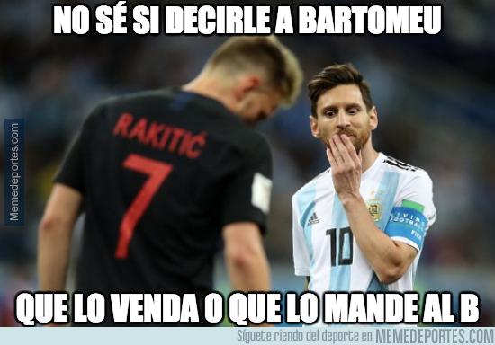 Los mejores memes del fracaso de Argentina: Willy, Messi ...