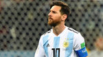 En Argentina piden que Messi renuncie de verdad a la selección