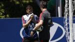 Carvajal desvela el mensaje de Jordi Alba a Lopetegui tras su fichaje por el Real Madrid