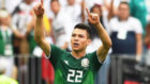 En directo: la sensación mexicana suena para el Barça