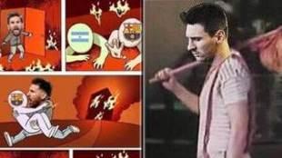 Los mejores memes del día en el Mundial de Rusia 2018