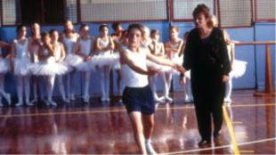 Imagen de la película 'Billy Elliot' (2000)