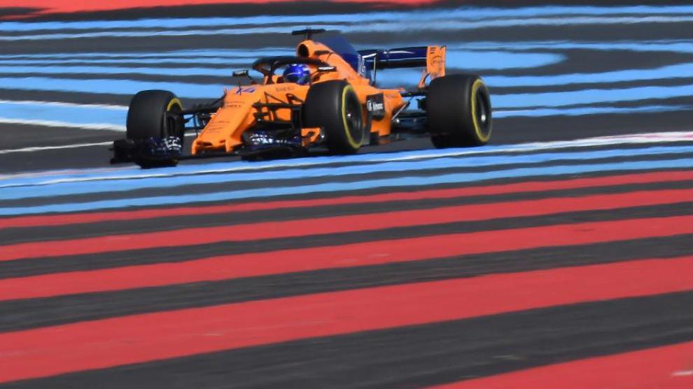 Gran Premio de Francia 2018 15296817145511