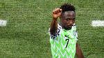 El pedazo doblete de Musa, Pichichi nigeriano en los Mundiales