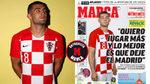 """Kovacic: """"Lo mejor es que deje el Madrid"""""""