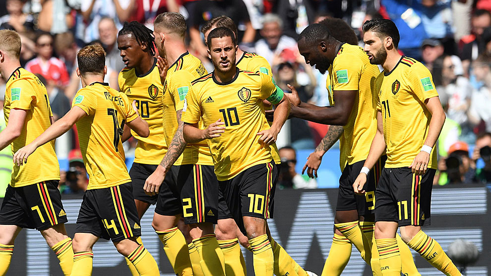 FIFA World Cup 2018: Can Belgium win the World Cup ...