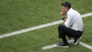Juan Carlos Osorio supo encontrar la mejor versión de la selección.