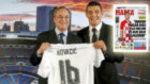 El Madrid cierra la puerta a Kovacic