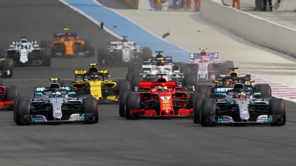 Gran Premio de Austria 2018 15298644676206