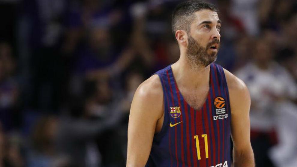 Navarro se convierte en el jugador con más partidos con