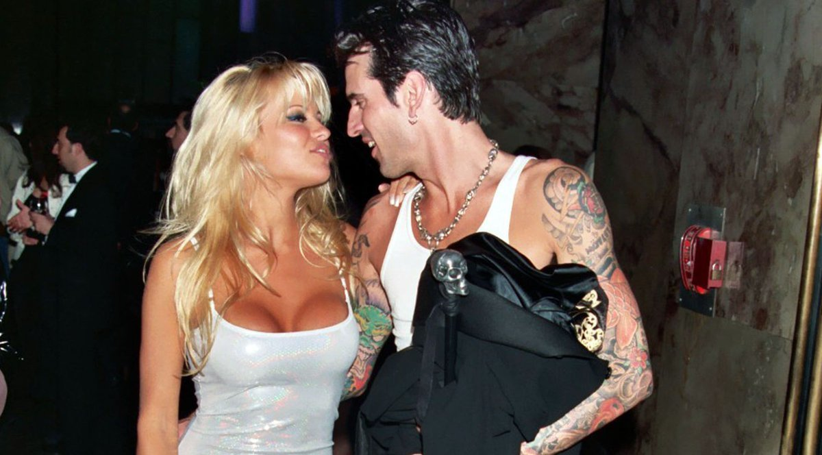 Although their relationships wasnt public as such, the famous video...