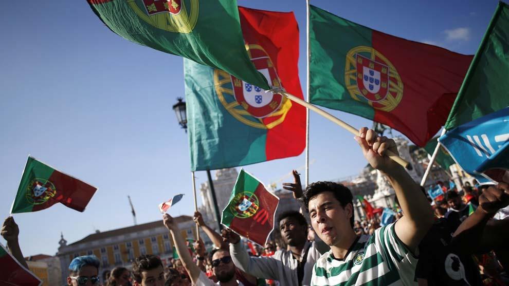 La Arena Mordovia vive una fiesta para el duelo entre Irán y Portugal