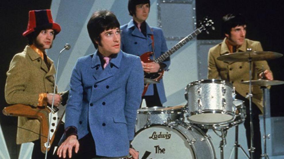 Anuncian regreso de banda británica The Kinds luego de 20 años