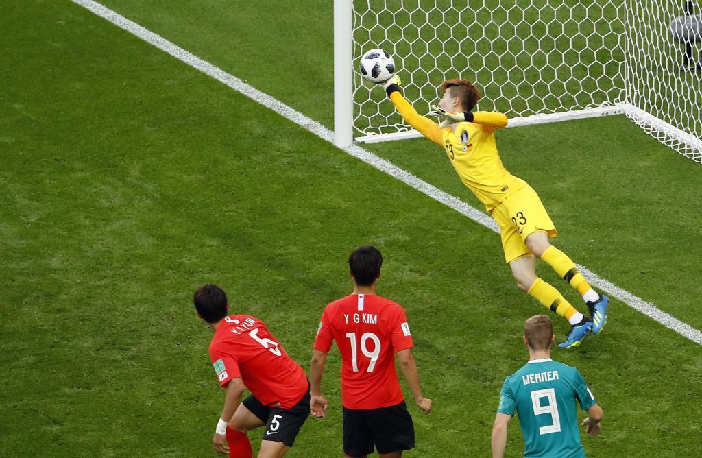 Merecemos la eliminación del Mundial: Joachim Löw, técnico de Alemania | Selecciones