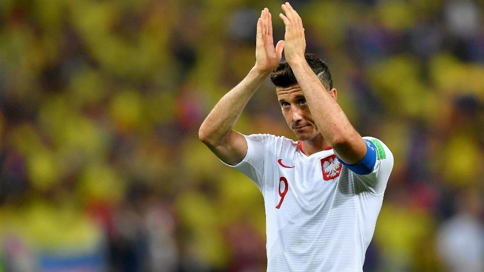 Japón iguala sin goles ante Polonia en Volgogrado