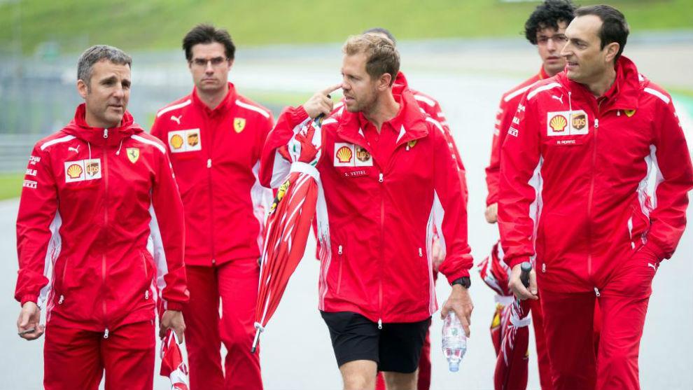 Fórmula 1: Lewis Hamilton le dijo adiós a una racha positiva