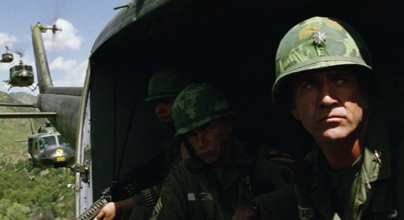'Cuando éramos soldados'