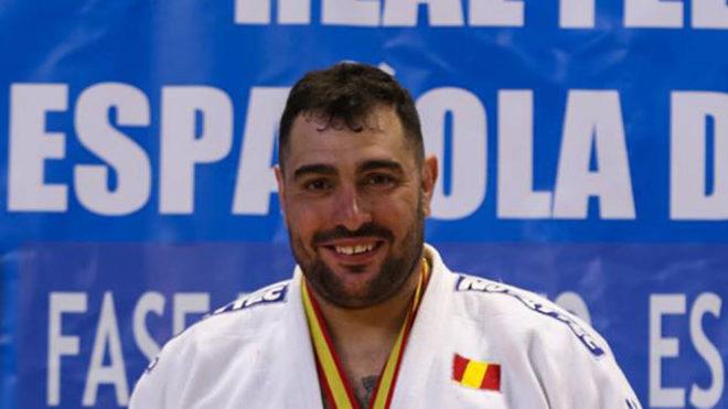 Ángel Parra ha cerrado el medallero español de judo con un bronce