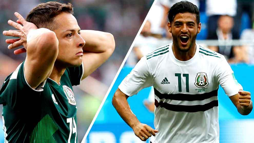 Osorio critica a Neymar: 'Es una vergüenza para el fútbol'