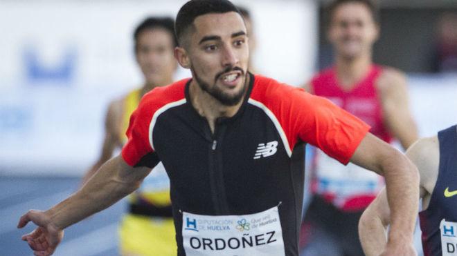 Saúl Ordóñez, en una imagen de archivo