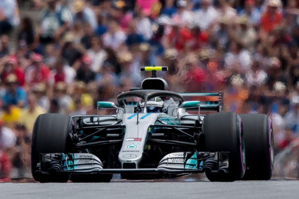 Circuito Formula 1 Austria : Gp austria f horario y dónde ver en tv la carrera