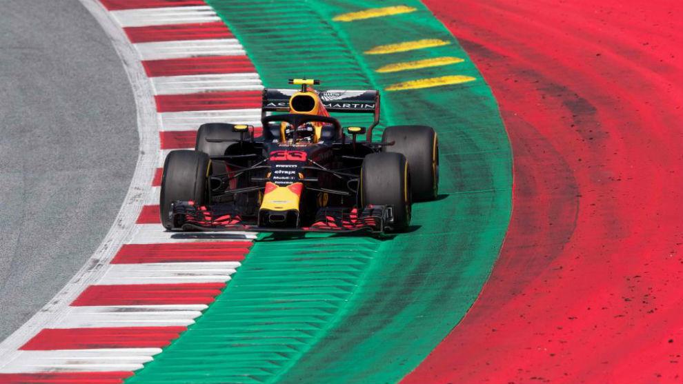 Gran Premio de Austria 2018 15304559645296