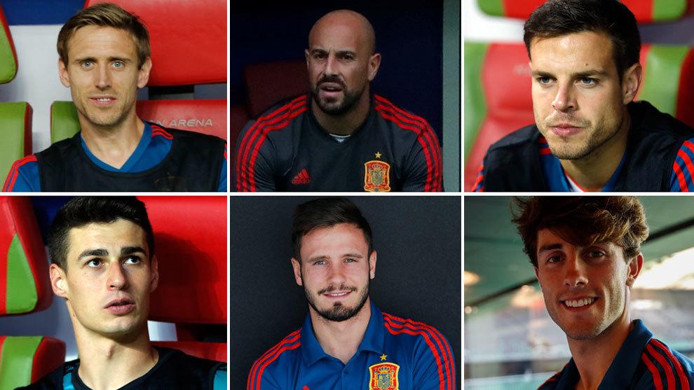 [마르카] 페르난도 이에로의 스페인에서 잊혀진 선수들
