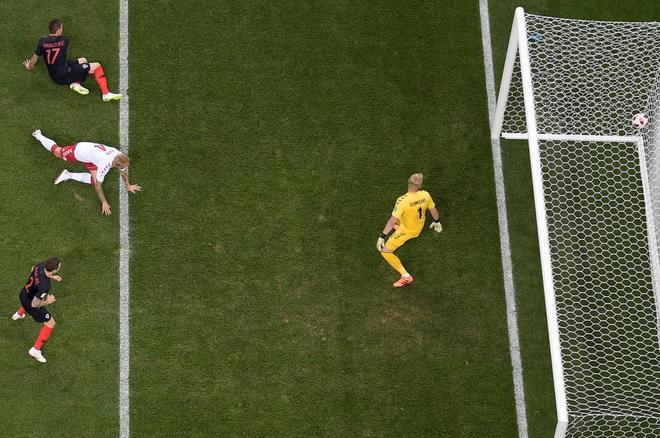Gol de Mandzukic