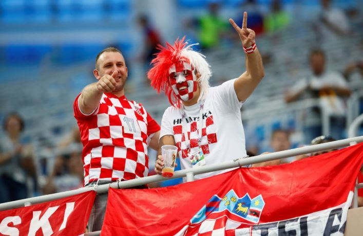 85ddce1b11d43 Lo Mejor del Mundial de Rusia 2018