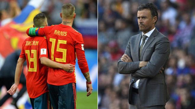 13635604 Mundial - España eliminadaLleva un año sin entrenar tras haber terminado su  etapa en el Barcelona