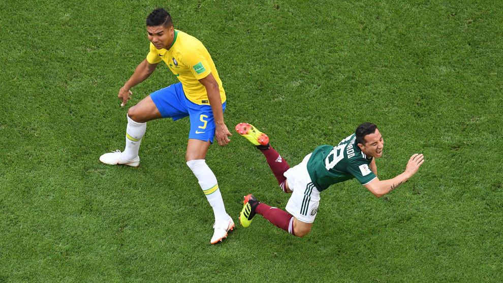 Se van por hablar de más: Neymar