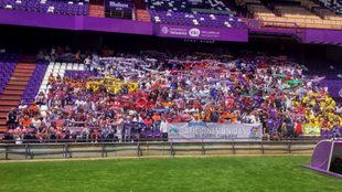 XV Congreso Nacional de Peñas AFEPE Valladolid 2018