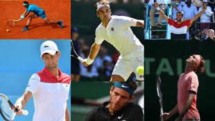 Wimbledon abre sus puertas para conocer al nuevo rey de la hierba en...