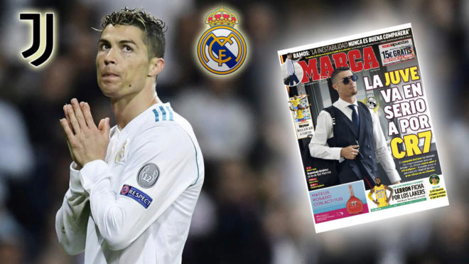 620d24841 LaLiga - Real Madrid  Cristiano Ronaldo looking increasingly likely ...