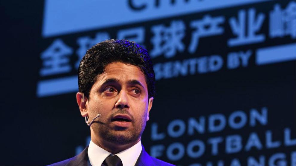 La UEFA reabre la investigación al PSG por el 'fair-play' financiero