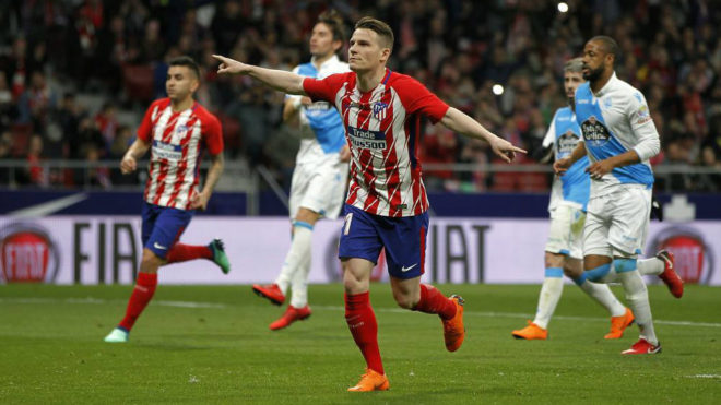 Gameiro's mind is set on joining Valencia